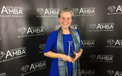 AMBA Award & Joke Smit Prijs