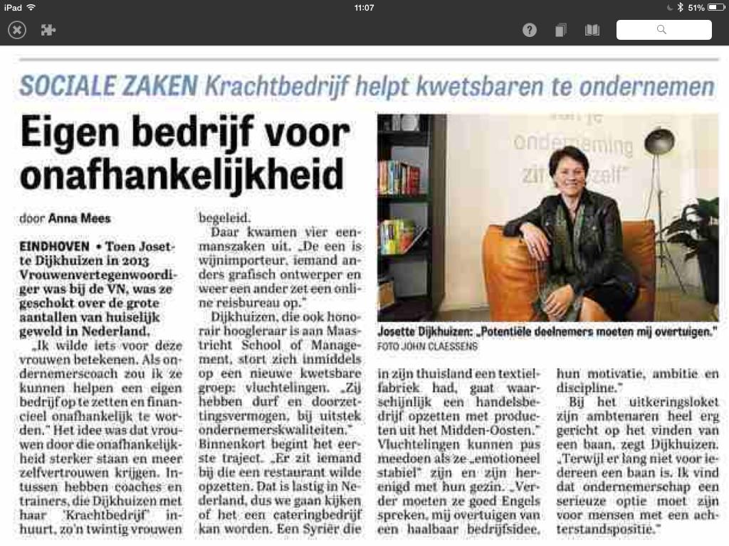 Telegraaf-18.02.2016